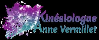 Anne Vermillet Kinésiologie